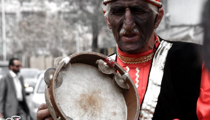آداب و رسوم نوروز در ایران