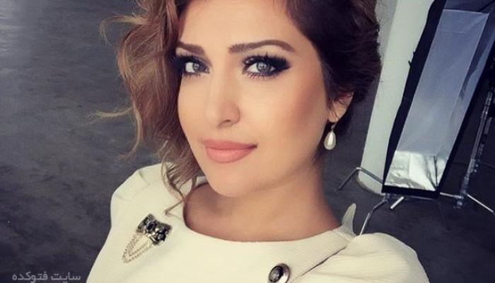بیوگرافی مژده جمالزاده خواننده، مدل و بازیگر کانادایی افغان + عکس