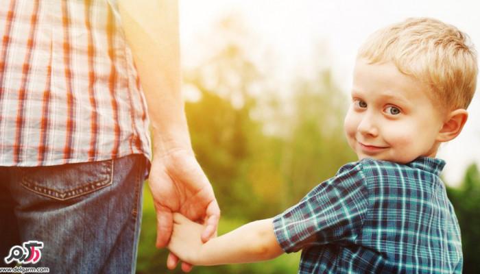فرزندآوری و فرزند پروری مقتدرانه بهترین شیوه تربیت کودک