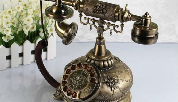 گالری از تلفن های قدیمی و کلاسیک که از دیدنشان لذت میبرید