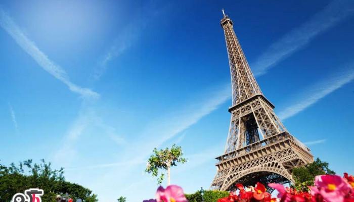 جاذبه های گردشگری فرانسه ، دیدنی های فرانسه