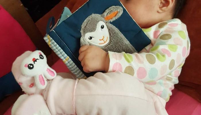 کتاب های مناسب هر سن برای کودکان