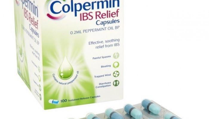موارد مصرف و فواید دارویی کپسول کلپرمین (Colpermin)