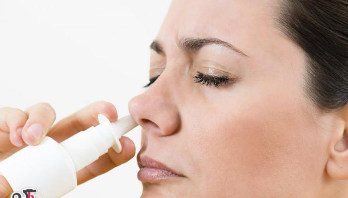 بهترین و سریع ترین راه درمان کیپ شدن بینی