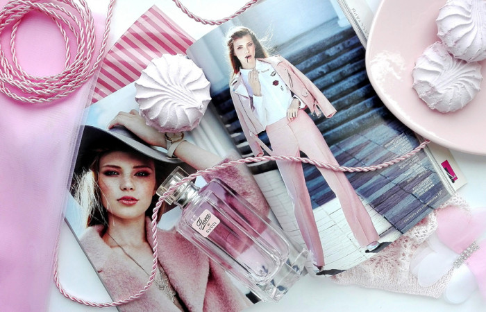 عطر خنک زنانه - عطرهای تابستانی زنانه با ماندگاری بالا