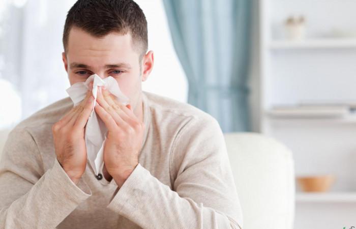 مقابله باراه های ایجاد حساسیت نسبت به گرد و غبار و چندین روش درمان خانگی