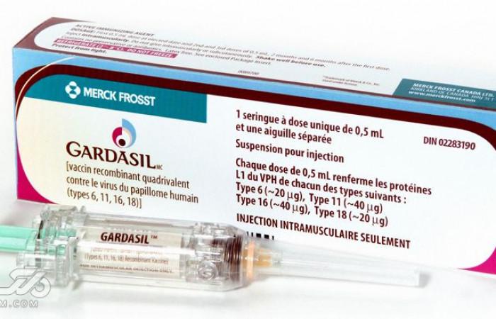 موارد مصرف واکسن گارداسیل و عوارض آن