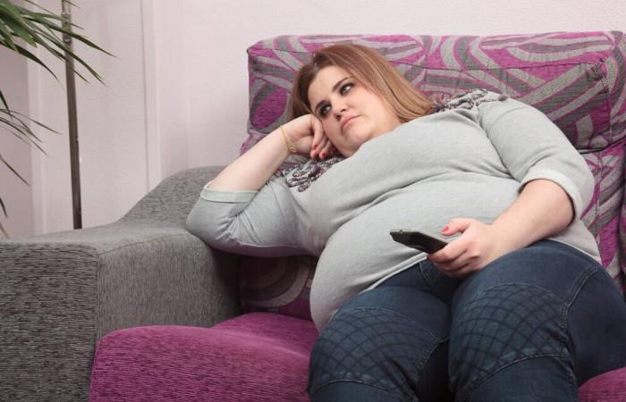 چاقی مانع بارداری می شود؟