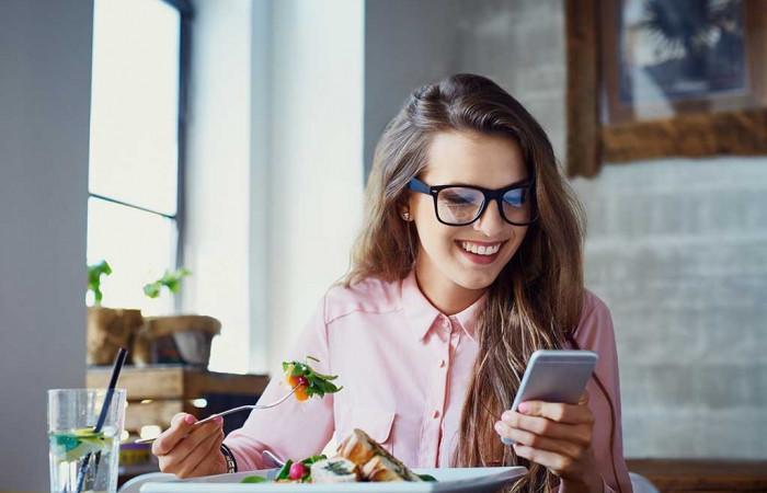 غذاهای افزایش دهنده متابولیسم بدن