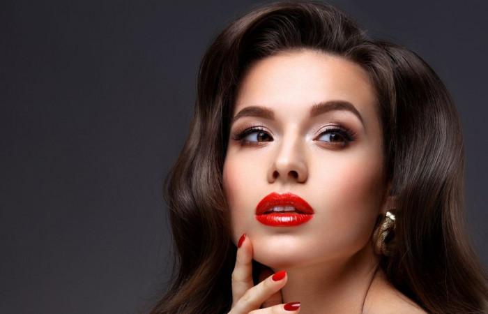 شیک ترین مدل میکاپ دخترانه و زنانه سال 2018