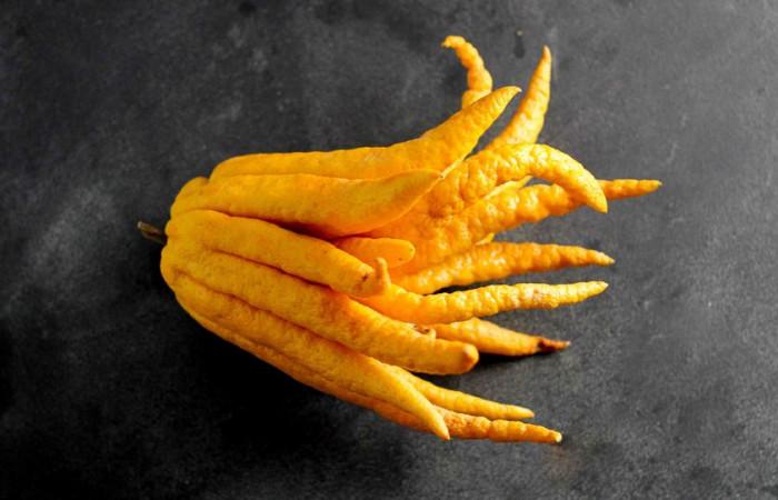 خاصیت فوق العاده میوه دست بودا