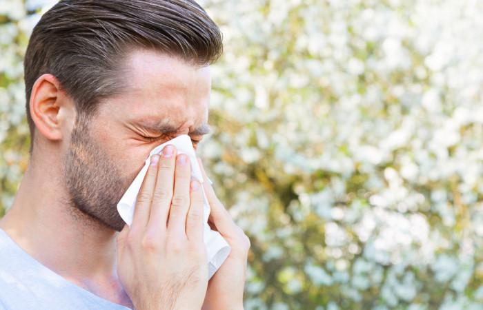 آلرژی - آنچه باید همه درباره آلرژی بدانند!