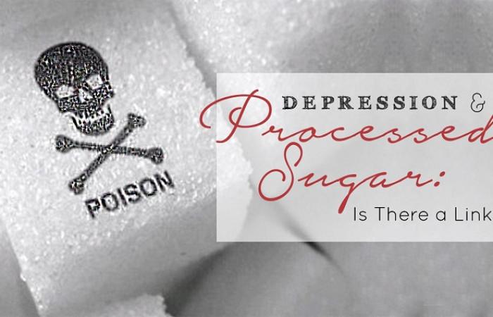 7 حقیقت باورنکردنی در رابطه با مصرف قند و ابتلا به افسردگی