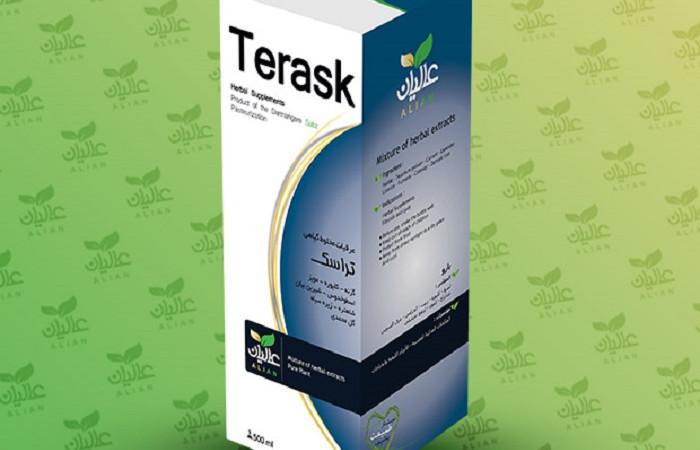 مزایای درمانی مصرف مکمل گیاهی تراسک برای بانوان