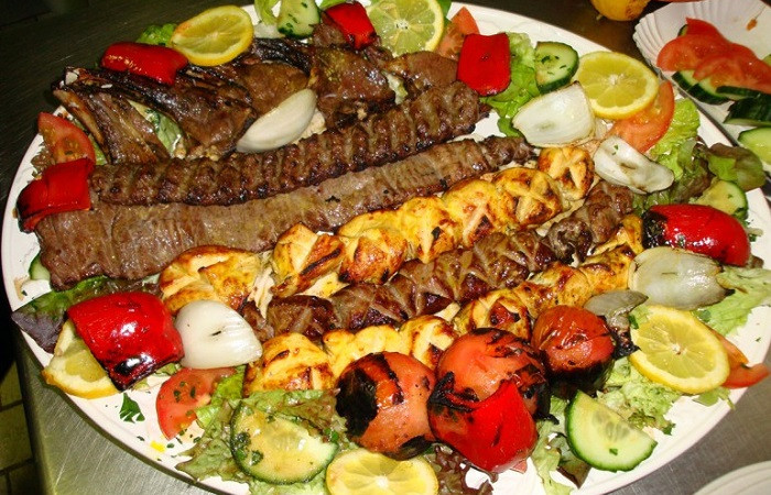 5 خوراکی که هرگز نباید در رستوران سفارش دهید!