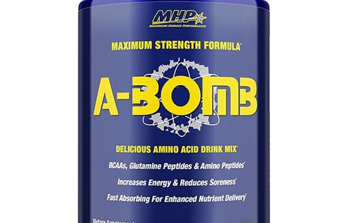 موارد مصرف و عوارض مکمل A-Bomb