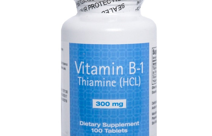 موارد مصرف قرص ویتامین B1 300