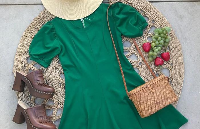 لباس مجلسی کوتاه جدید 1397 شیک برای دختر خانم های خوش ذوق (2)