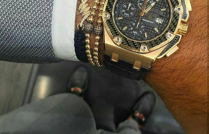 جدیدترین مدل ساعت مردانه شیک که امسال مد می شوند