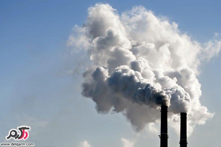 همه چیز در مورد دی اکسید کربن و تاثیر گاز (co۲) بر محیط زیست