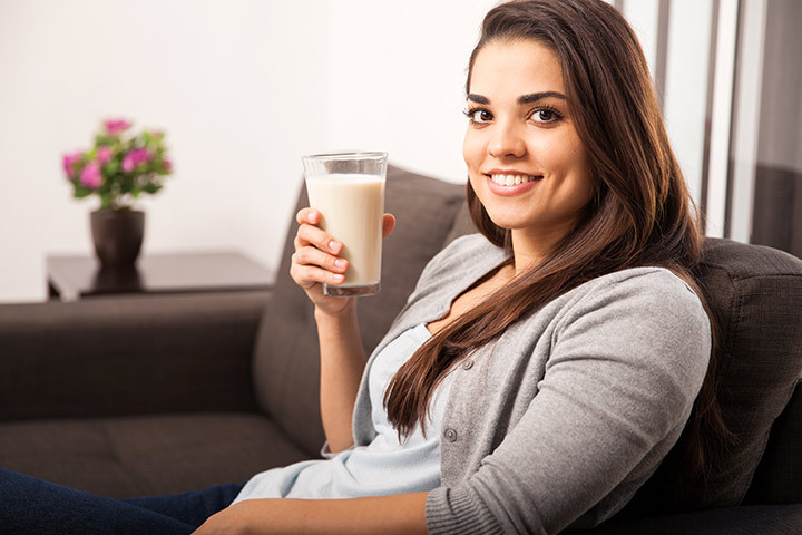 با رژیم شیر 12 روزه لاغر شوید!