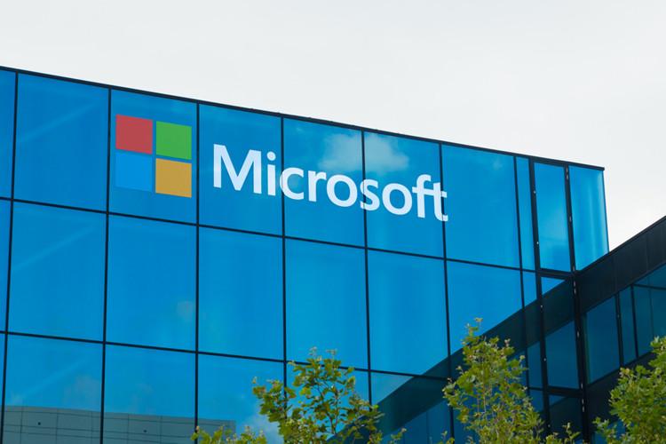 بالاترین ارزش سهام مایکروسافت در حال حاضر صورت گرفت