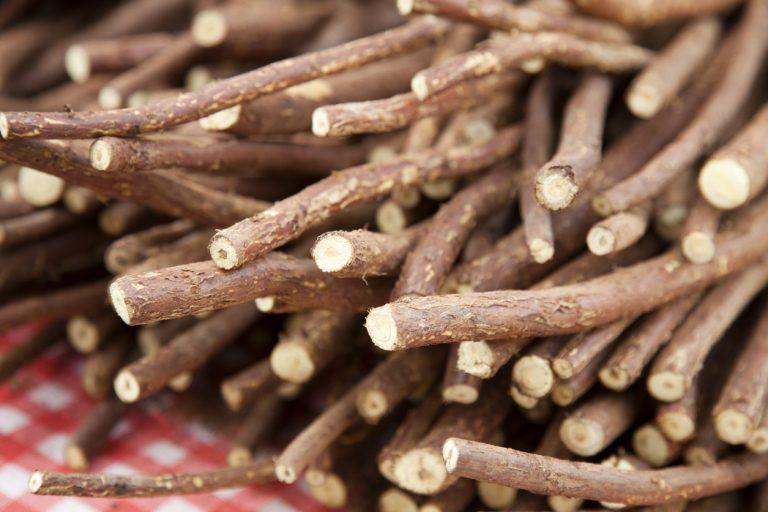 ۸ خاصیت دارویی درمانی ریشه شیرین بیان