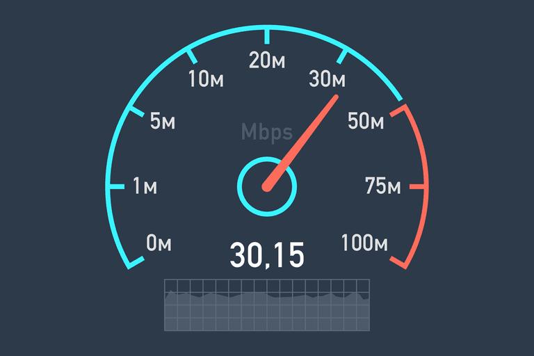 چگونه سرعت اینترنت را بالا ببریم؟