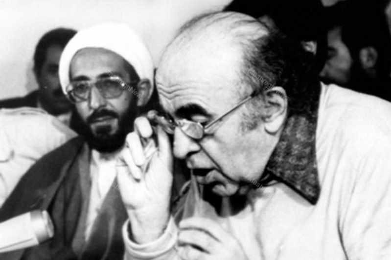 هادی غفاری: قسم می خورم که هويدا را من نکشتم !