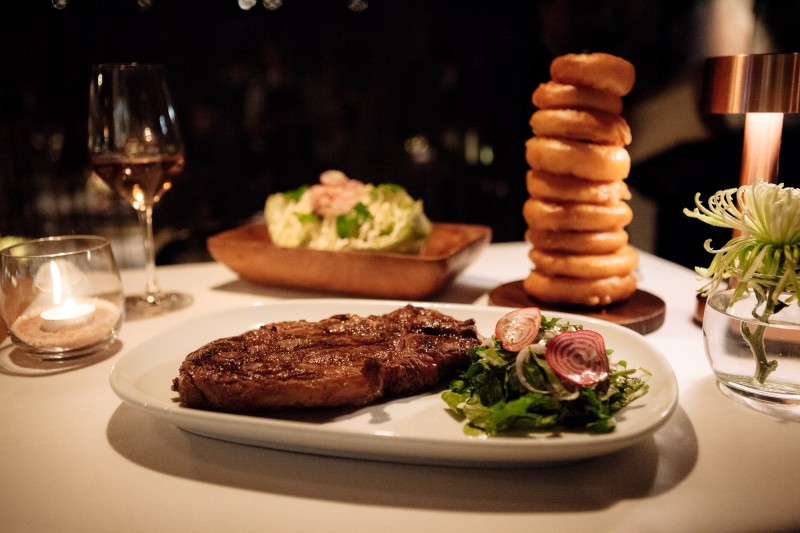 طرز تهیه ی رولت فرانسوی گوشت