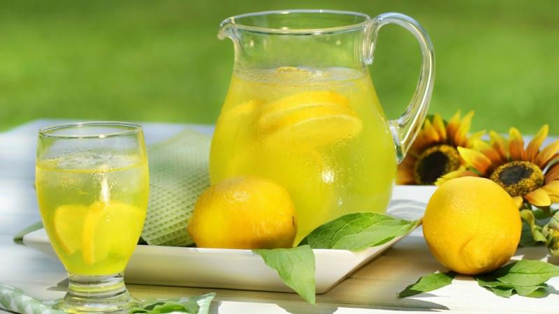 لاغری به کمک لیمو ترش