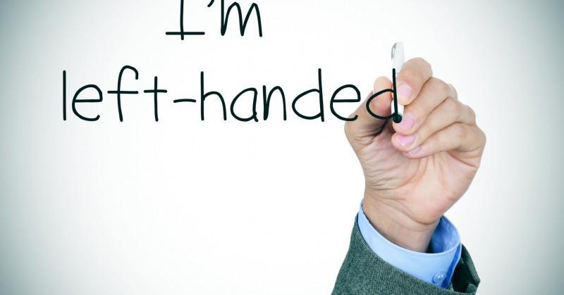 جدیدترین پیام روز جهانی چپ دستها مبارک