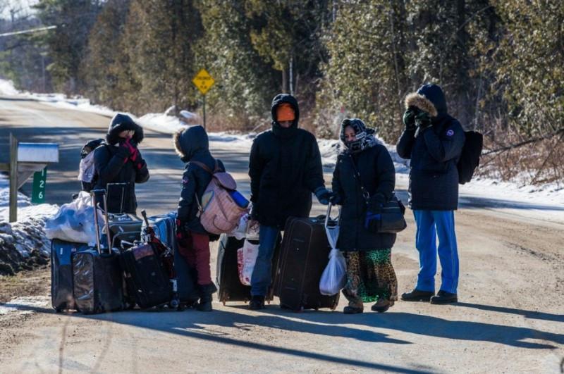 شرایط پناهندگی در کشور  کانادا ۲۰۱۸