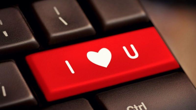 جدیدترین پیامهای دوستت دارم برای عاشق ها