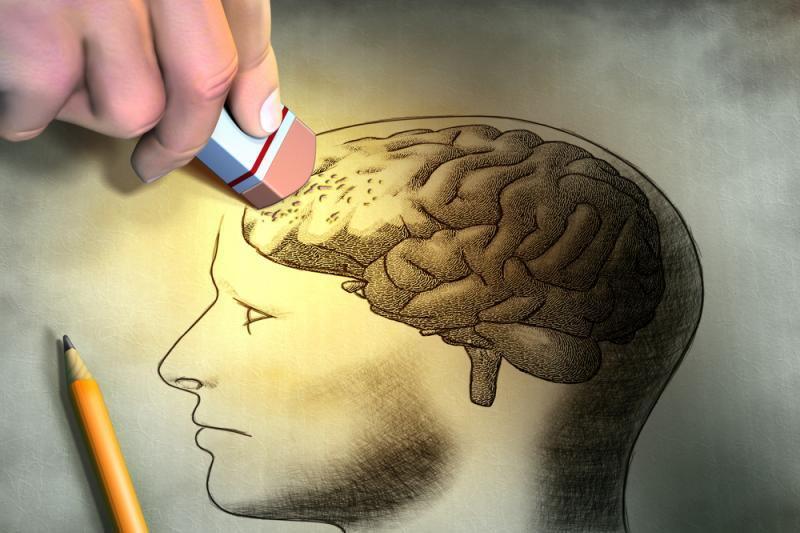 نشانه های زوال عقل در میانسالان چیست؟
