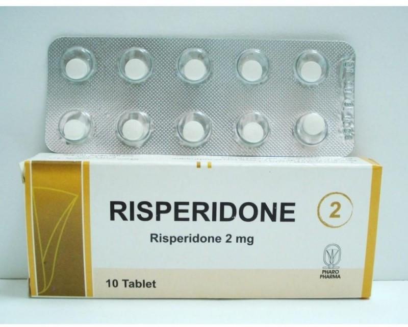 همه چیز در مورد داروی ریسپریدون (Risperidone)