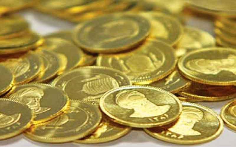 ۱۰ خریدار بزرگ سکه/ صدر لیست یک کارگر متولد ۱۳۶۵  !!!
