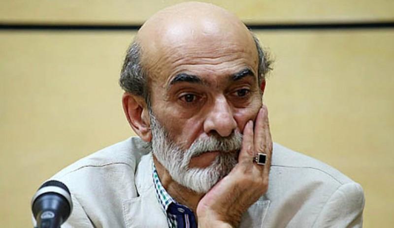 ضیاءالدین دری کارگردان سینما و تلویزیون درگذشت.