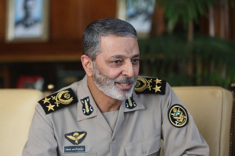 دشمن از توانمندی نیروهای مسلح و مردم ایران بی خبر است