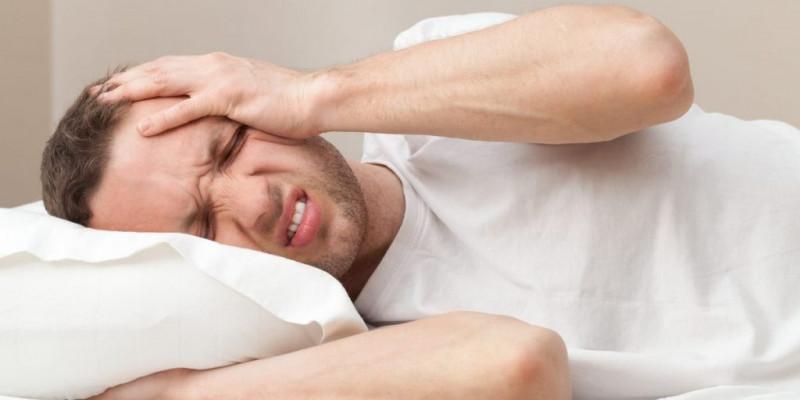 اصول روزهداری در مبتلایان به سردرد