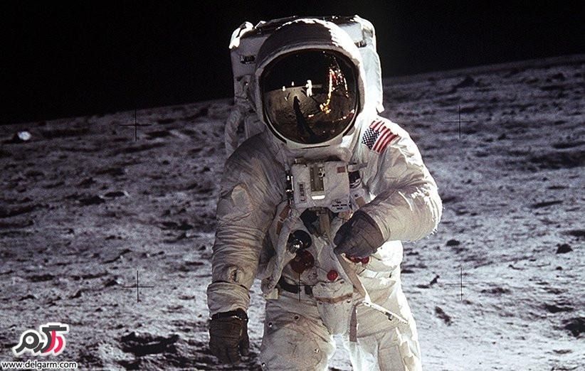 سفر به فضا (اولین فضا نوردی که به فضا سفر کرد)