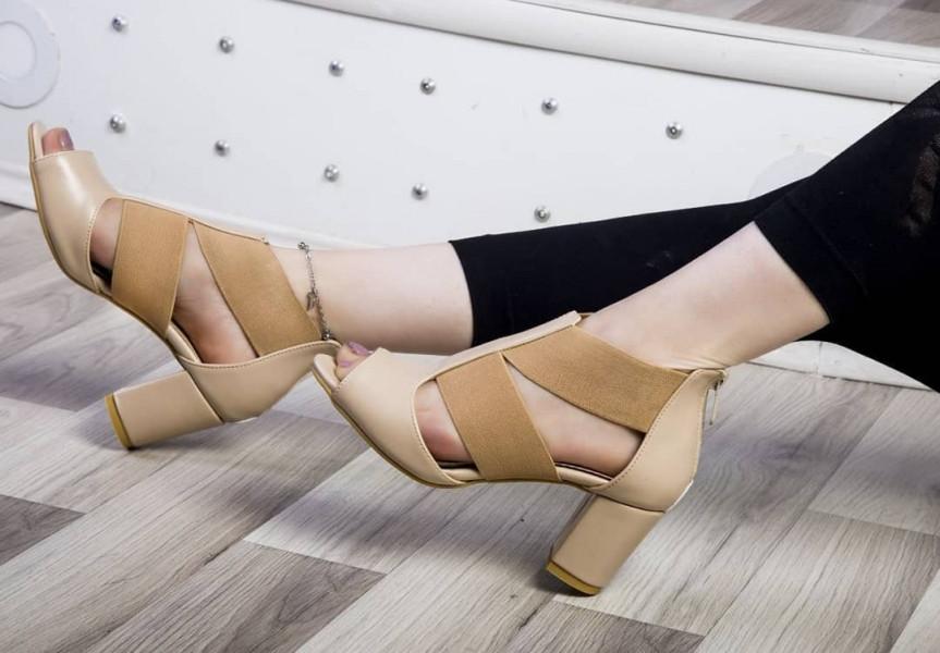 ژورنال مدل کفش مجلسی 2018 / جدیدترین مدل های کفش زنانه
