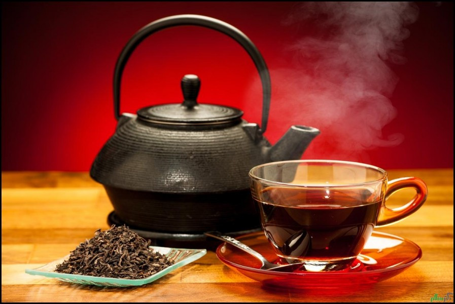 روش تشخیص چای تقلبی از چای اصل