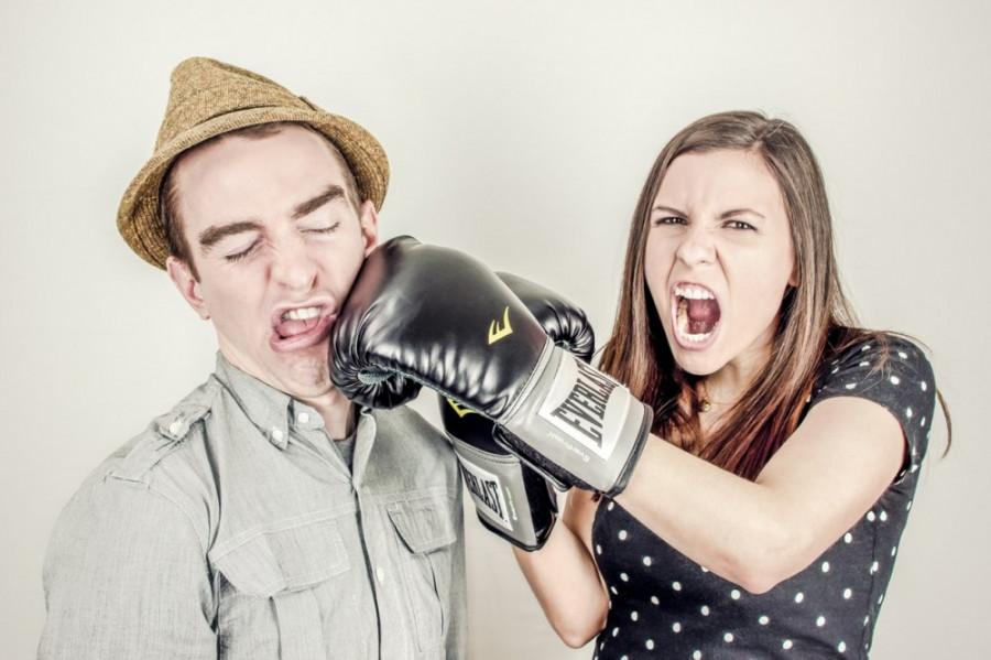 چگونه دعوا و مشاجره زناشویی را مدیریت کنیم؟