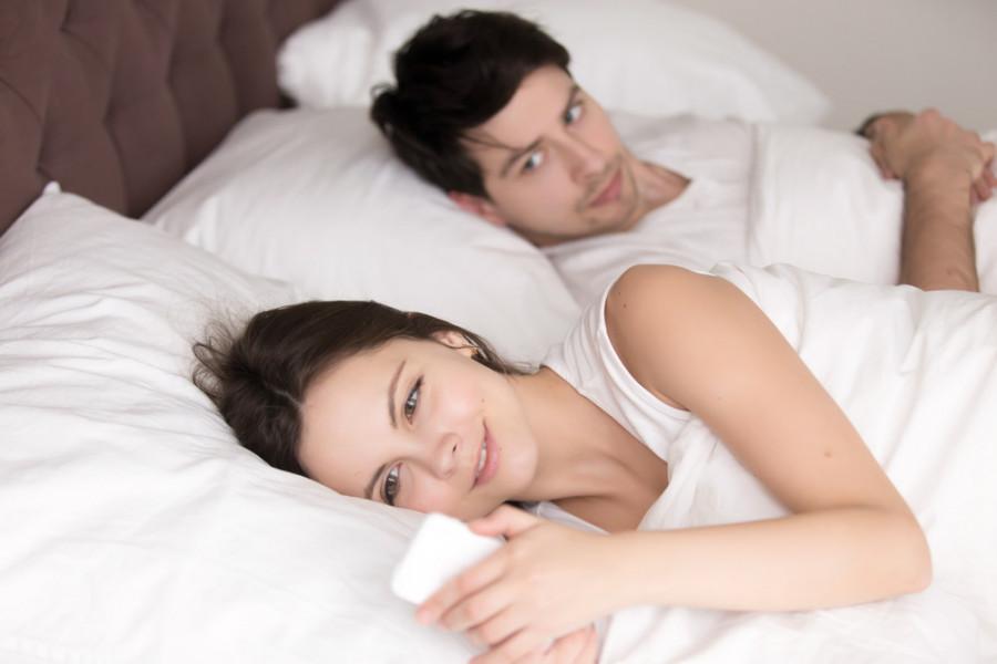 اشتباهات جنسی زن ها در روابط جنسی !