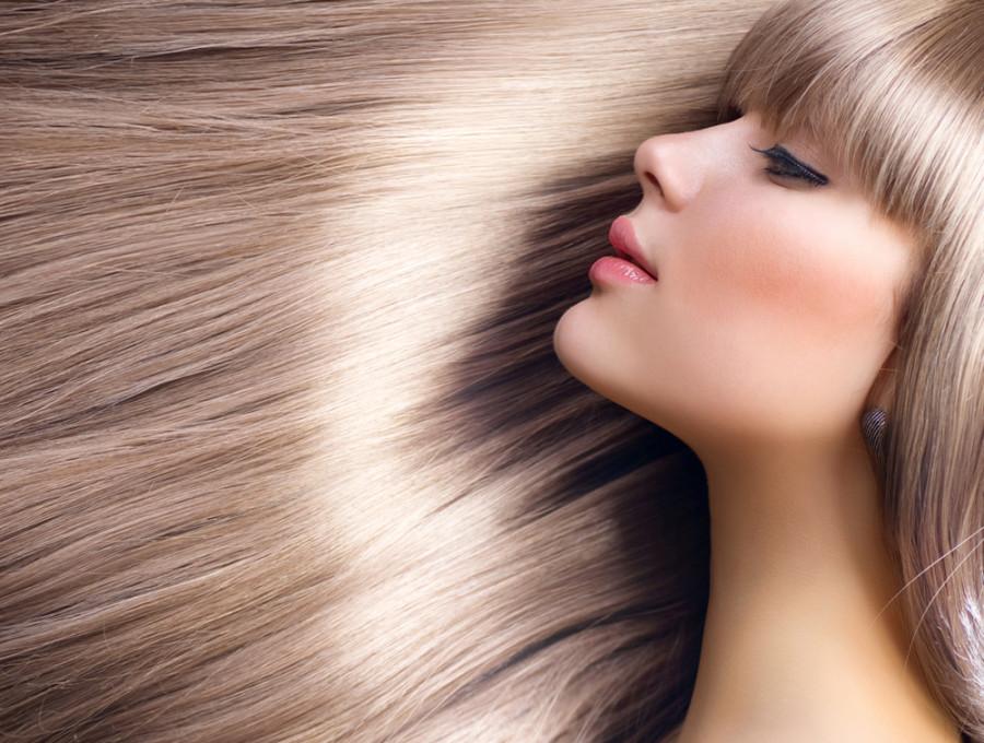 ریباندینگ مو برای داشتن موهای صاف