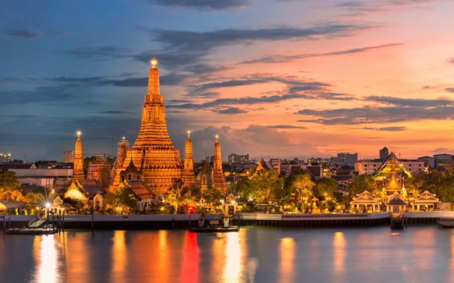 10 معبد دیدنی و مشهور تایلند