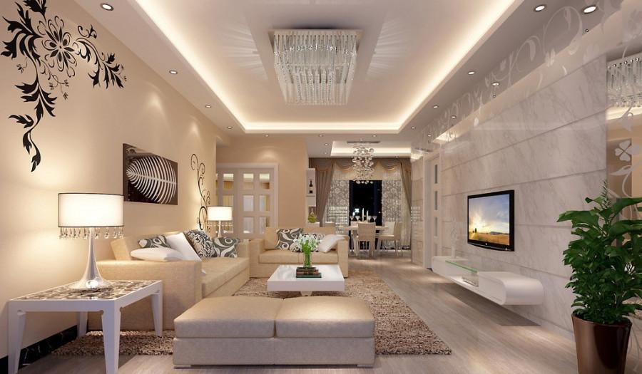 چگونه از سبک مینیمال در دکوراسیون منزل استفاده کنیم؟