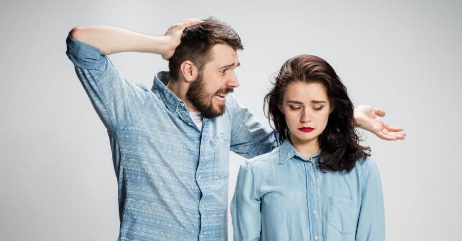 با همسر دهن لق چگونه رفتار کنیم؟