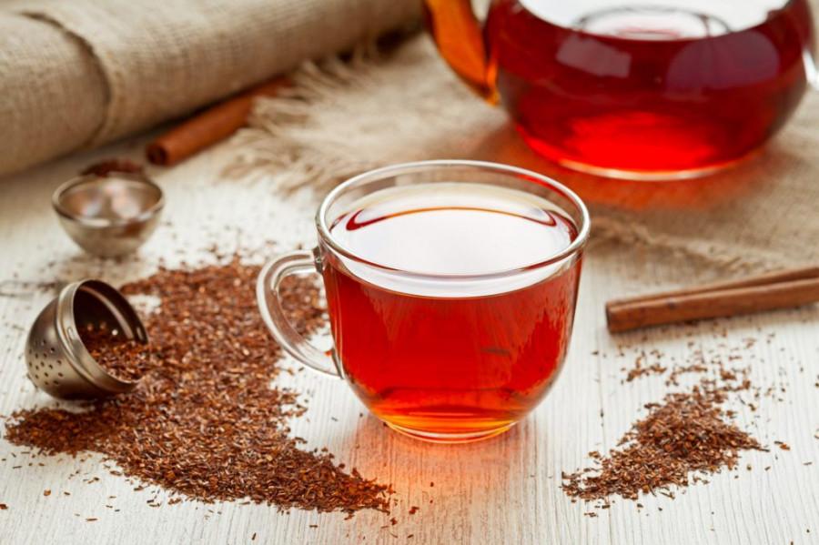 دمنوش رویبوس یا چای رویبوس چیست؟